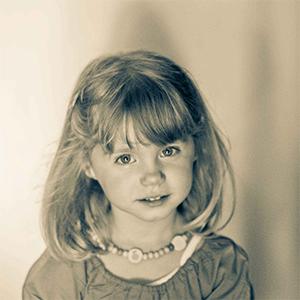 Portraits enfant