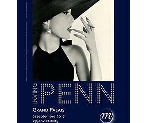 Exposition Irving Penn