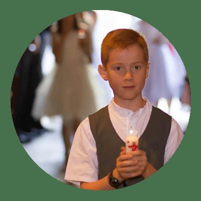 Baptêmes, Communions, Anniversaires et tous évènements